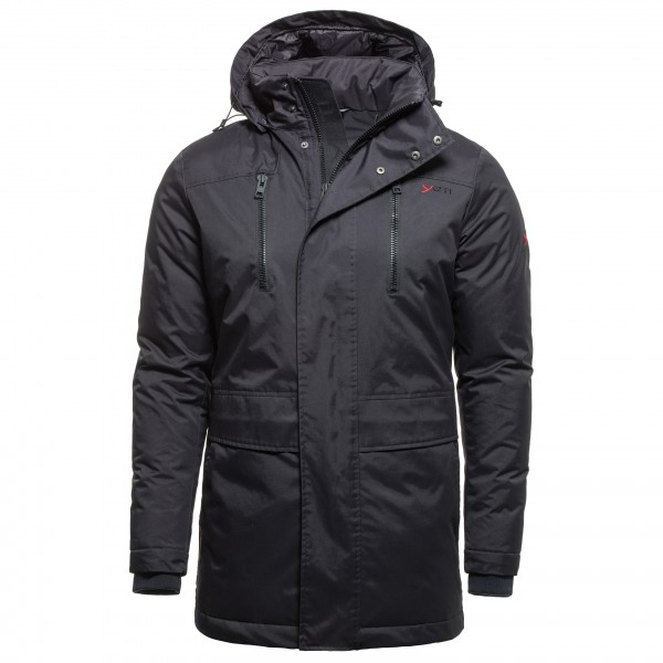 Yeti - Navis Down Jacket - Mantel