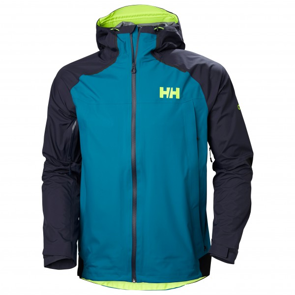Helly Hansen - Odin 9 Worlds Jacket - Regenjack