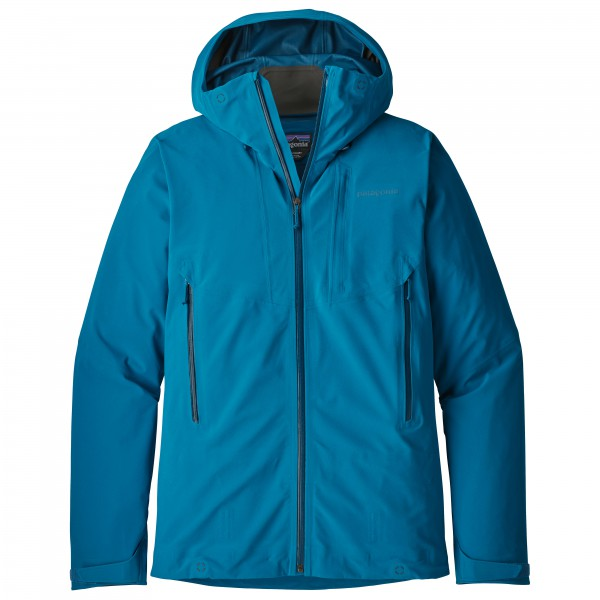 Patagonia - Galvanized Jacket - Hardshell jakke