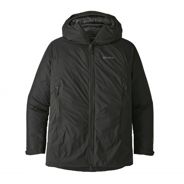 Patagonia - Micro Puff Storm Jacket - Regnjakke