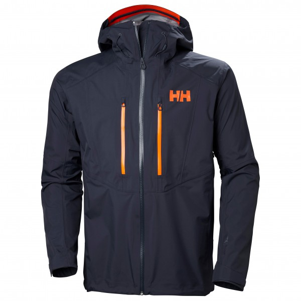 Helly Hansen - Verglas 3L Shell Jacket - Regenjacke