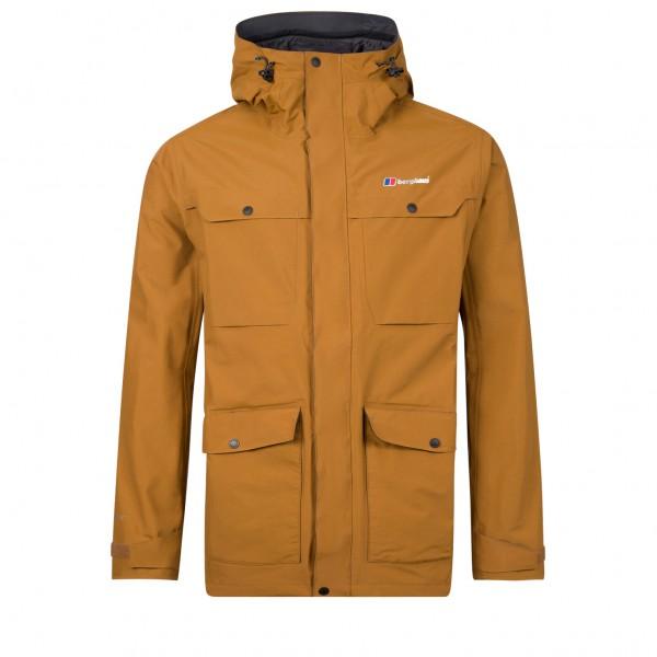 Berghaus - Otago InterActive Shell Jacket - Regenjacke