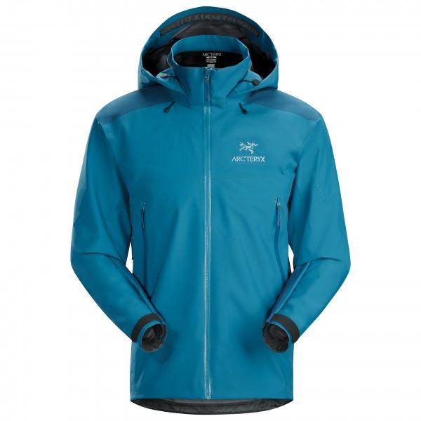 Arc'teryx - Beta AR Jacket - Waterproof jacket