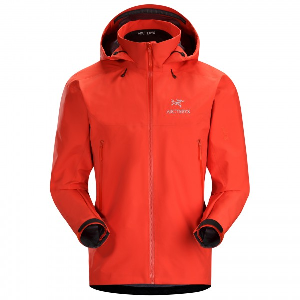 Arc'teryx - Beta AR Jacket - Waterproof jacket