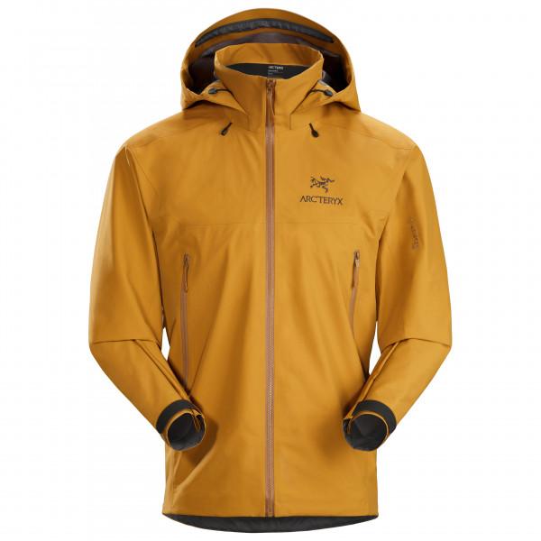 Arc'teryx - Beta AR Jacket - Regnjakke