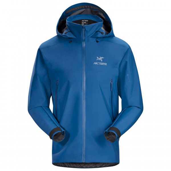 Arc'teryx - Beta AR Jacket - Regenjack
