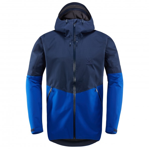 Haglöfs - Merak Jacket - Waterproof jacket