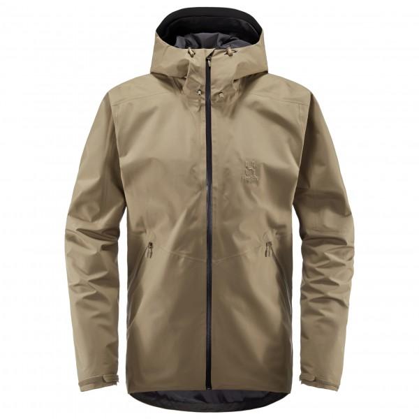 Haglöfs - Merak Jacket - Regnjakke