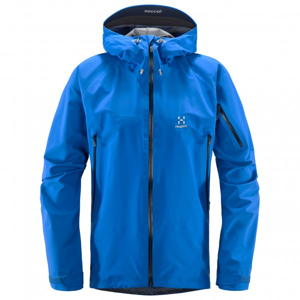 Haglöfs - Roc Spirit Jacket - Hardshell jakke