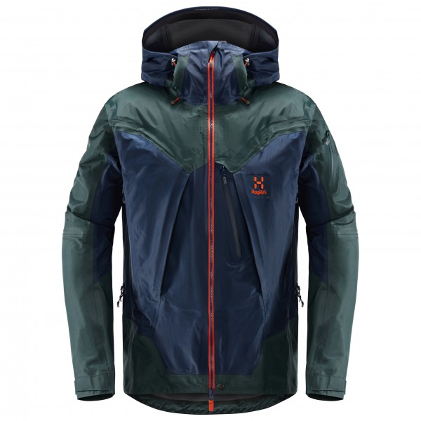 Haglöfs - Roc Summit Jacket - Regenjack