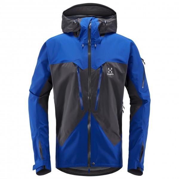 Haglöfs - Spitz Jacket - Hardshell jakke