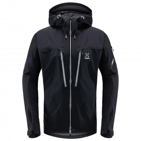 Haglöfs - Spitz Jacket - Regnjakke