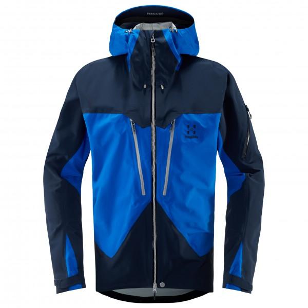 Haglöfs - Spitz Jacket - Waterproof jacket