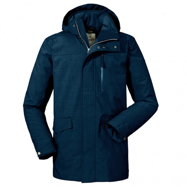Schöffel - Insulated Jacket Clipsham 1 - Långjacka
