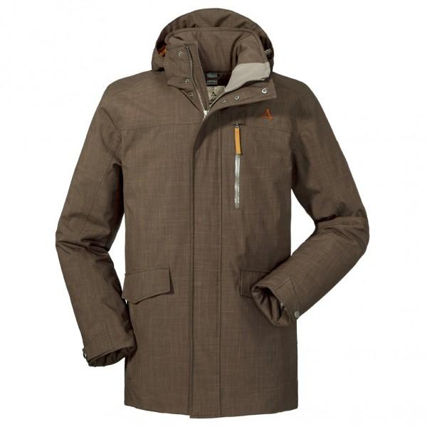 Schöffel - Insulated Jacket Clipsham 1 - Mantel