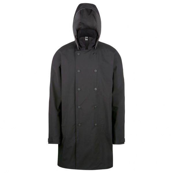 66 North - Laugavegur Neoshell Coat - Lang jakke