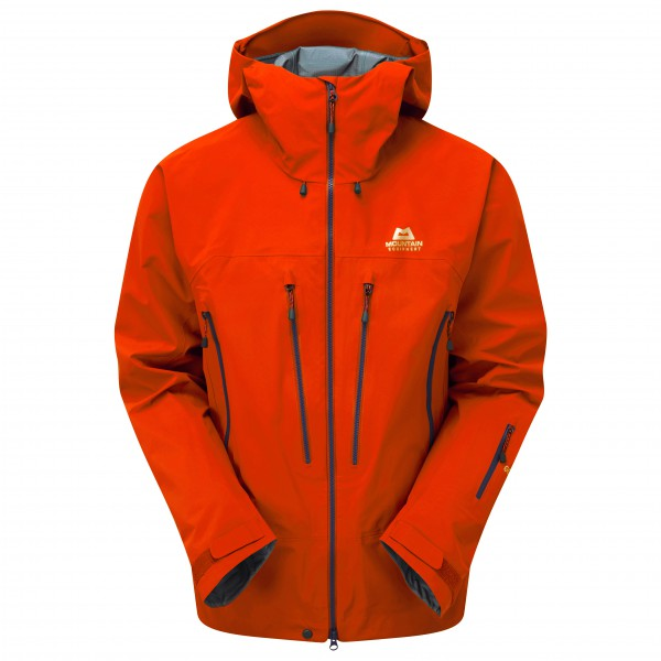 Mountain Equipment - Changabang Jacket - Regnjacka