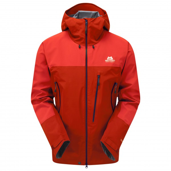 Mountain Equipment - Lhotse Jacket - Regnjakke