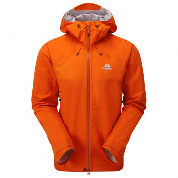 Mountain Equipment - Odyssey Jacket - Regenjacke