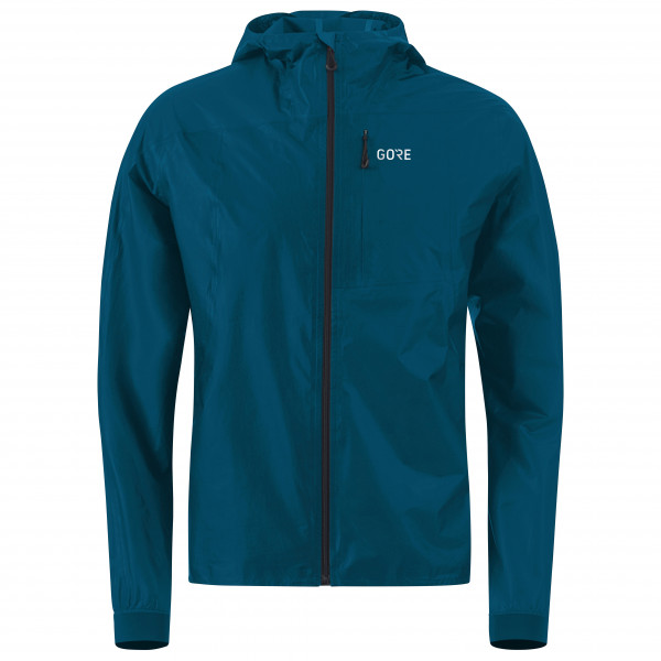 GORE Wear - R7 Gore-Tex Shakedry Hooded Jacket - Regnjacka