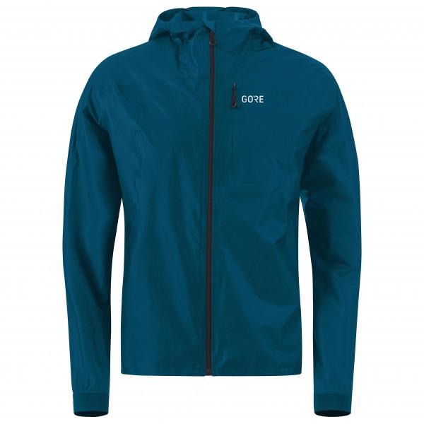 GORE Wear - R7 Gore-Tex Shakedry Hooded Jacket - Regnjakke