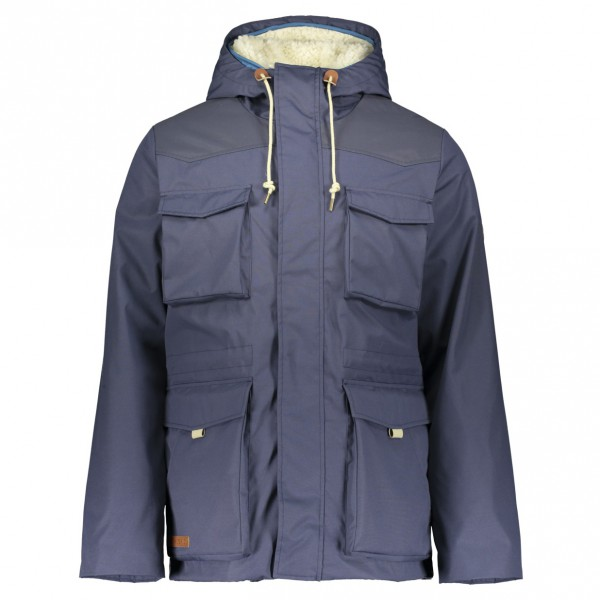 Powderhorn - Teton Field Jacket - Talvitakki