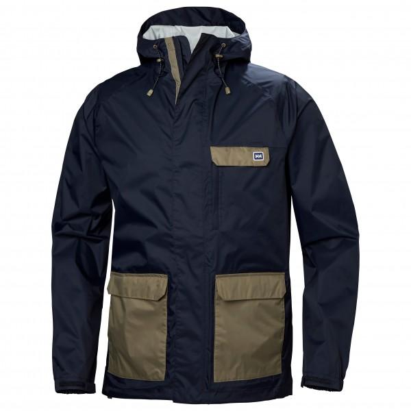 Helly Hansen - Roam 2.5L Jacket - Regnjakke