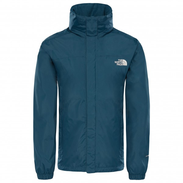 The North Face - Resolve Jacket - Chaqueta impermeable