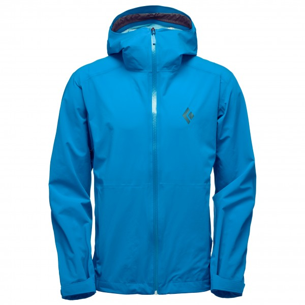 Black Diamond - Stormline Stretch Rain Shell - Waterproof jacket