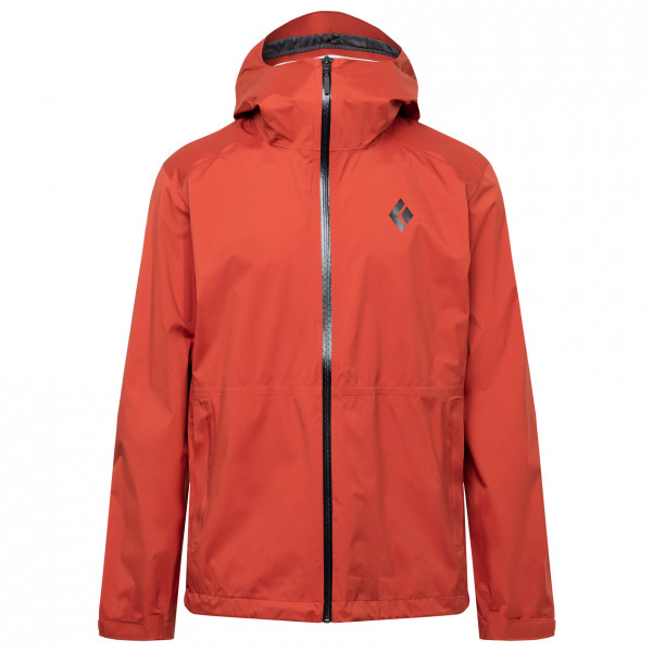 Black Diamond - Stormline Stretch Rain Shell - Regenjacke
