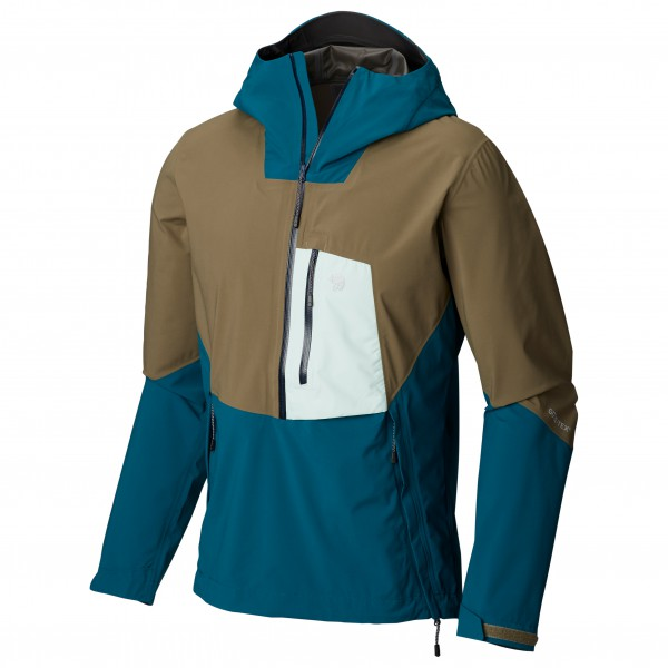 new concept 7cea4 c9579 Mountain Hardwear Exposure/2 Gore-Tex Paclite Stretch Po ...