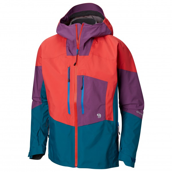 Mountain Hardwear - Exposure/2 Gore-Tex Pro Jacket - Regenjacke