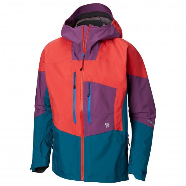 Mountain Hardwear - Exposure/2 Gore-Tex Pro Jacket - Sadetakki