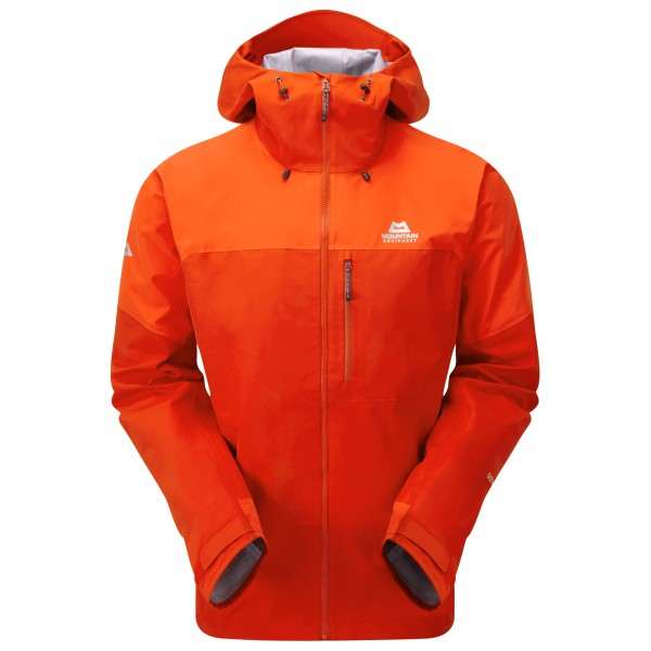 Mountain Equipment - Lhotse Atmo Jacket - Giacca antipioggia
