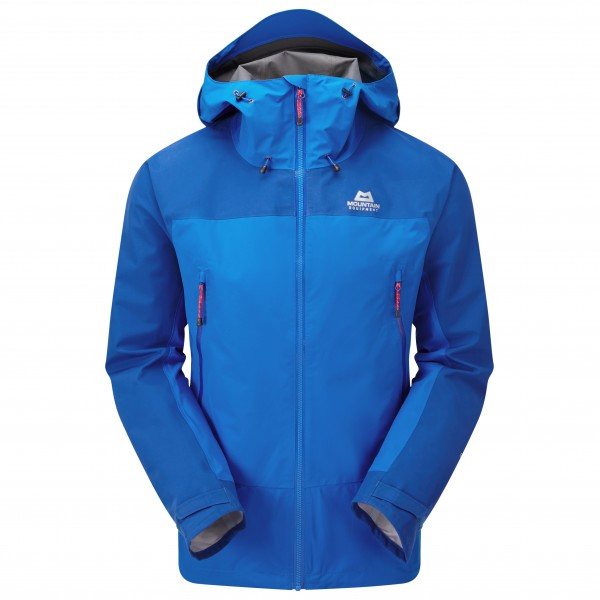 Mountain Equipment - Saltoro Jacket - Regenjacke