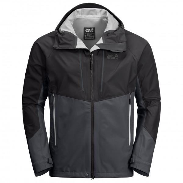 Jack Wolfskin - Kanuka Ridge Jacket - Chaqueta impermeable