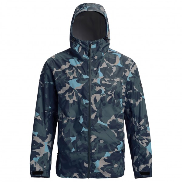 Burton - Gore Putnam Packrite  Jacket - Regenjack