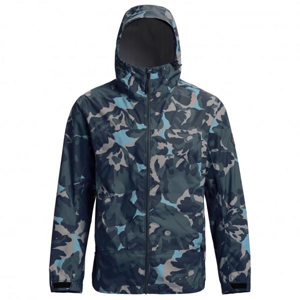Burton - Gore Putnam Packrite  Jacket - Sadetakki