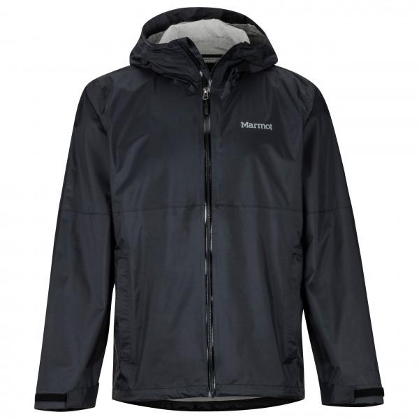 Marmot - PreCip Eco Lite Jacket - Regnjakke