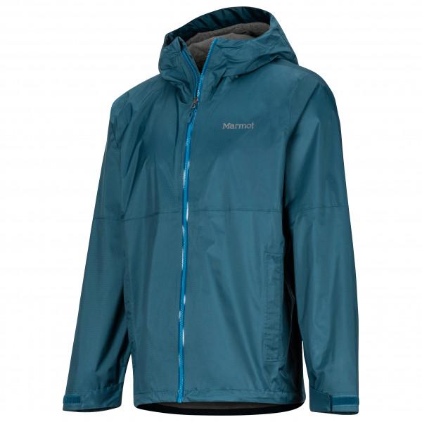 Marmot - PreCip Eco Plus Jacket - Regnjakke