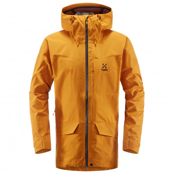 Haglöfs - Grym Evo Jacket - Regnjacka