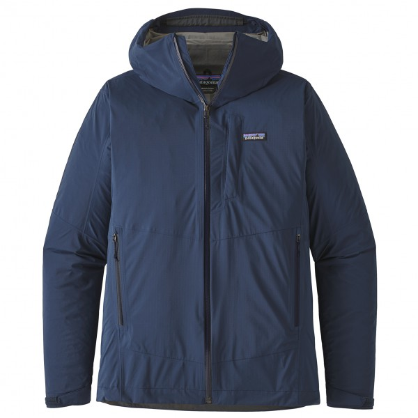 Patagonia - Stretch Rainshadow Jacket - Waterproof jacket