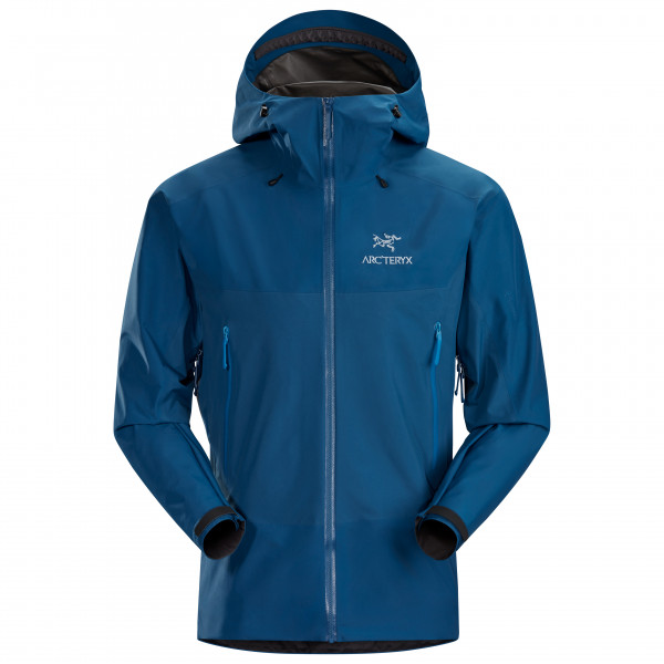 Arc'teryx - Beta SL Hybrid Jacket - Waterproof jacket