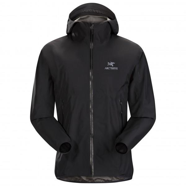 Arc'teryx - Zeta FL Jacket - Regenjacke