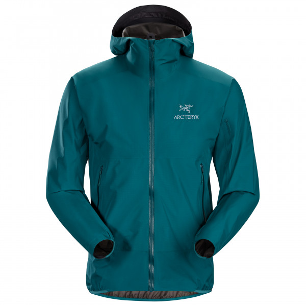 Arc'teryx - Zeta FL Jacket - Waterproof jacket