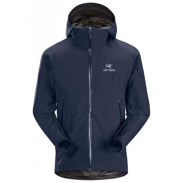 Arc'teryx - Zeta SL Jacket - Waterproof jacket