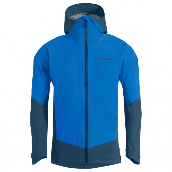 Vaude - Croz 3L Jacket III - Waterproof jacket