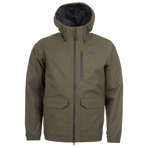 The North Face - Wind Jacket 2 - Regenjack