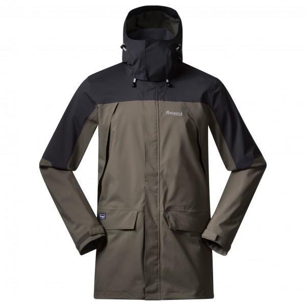 Bergans - Breheimen 2L Jacket - Regnjakke