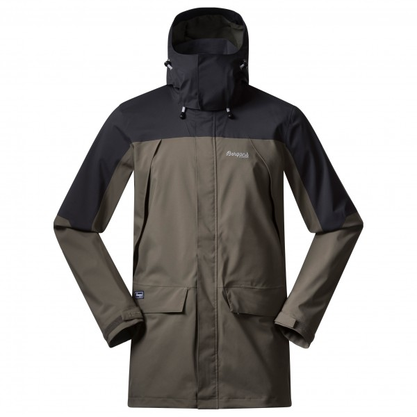 Bergans - Breheimen 2L Jacket - Regnjacka